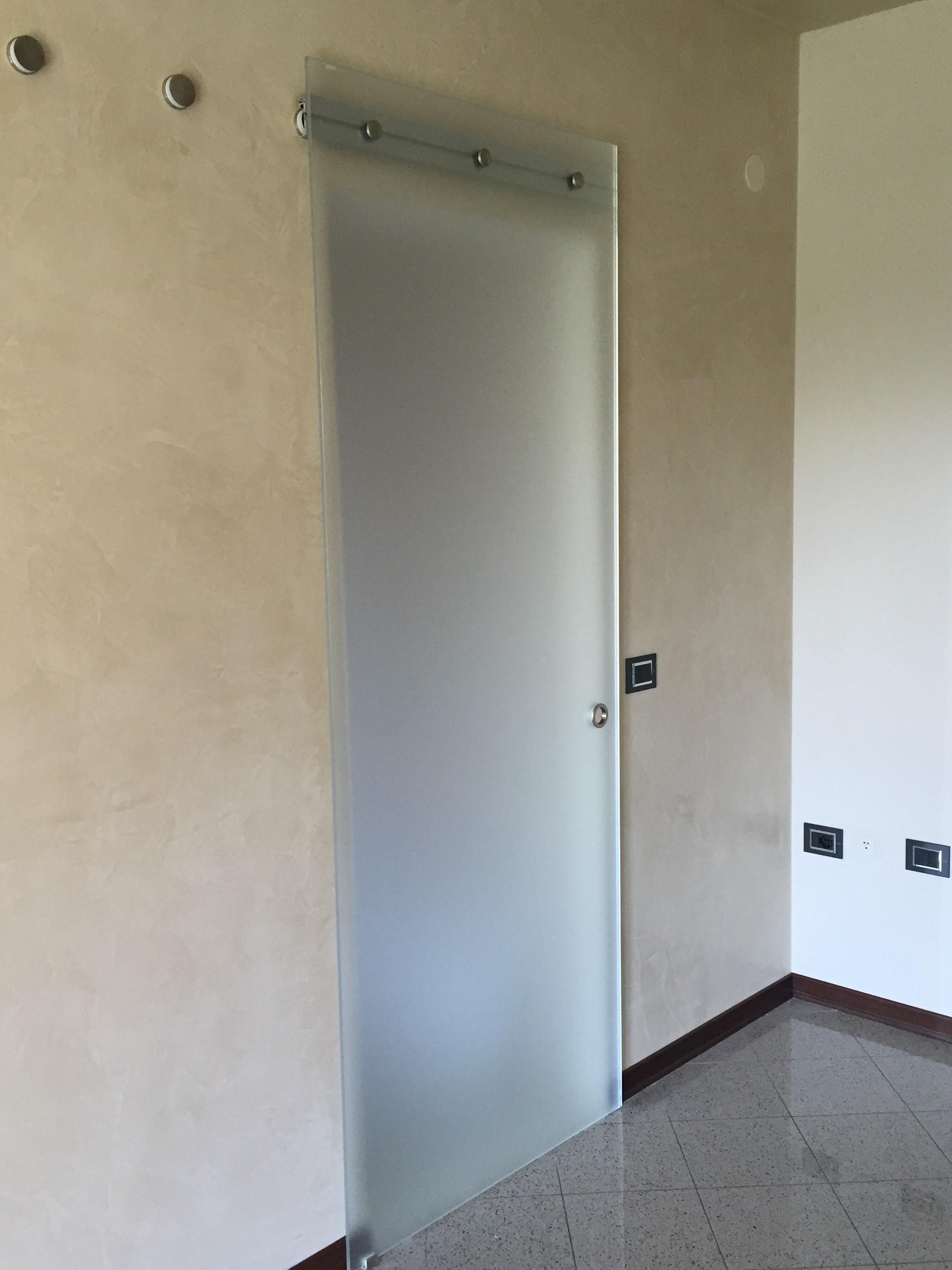 Tecnovetro realizzazione porte da interni - Porte da interni ...